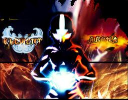 Element Arena Banner by xBeatx