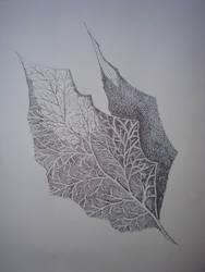 de-cay of de-leaf by themasterofnone