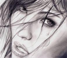Tear by kotanfis