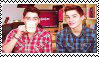 Jack and Finn by 1337Stamps
