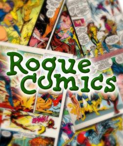 RogueComicsCT's Profile Picture