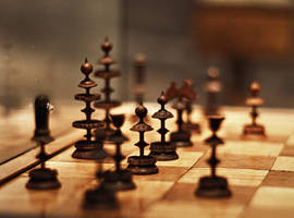 Chess by Peterix