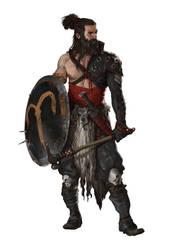 Sword-of-jehammed Final by Marko-Djurdjevic
