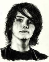 Gerard by CrystalSexyAss