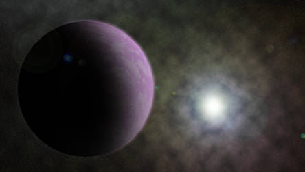 Exoplanet - #1 by SpaceKosmos