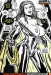Superwoman by karmagik
