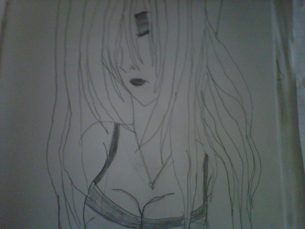 Lonely Sad Emo Girl By Nightangel5431 On Deviantart