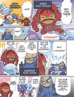 Teach Me! Mordin-Sensei! 3 by Namz89