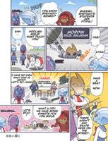 Teach Me! Mordin-Sensei! 4 by Namz89