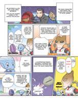 Teach Me! Mordin-Sensei! 6 by Namz89