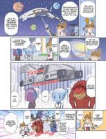 Teach Me! Mordin-Sensei! 11 by Namz89