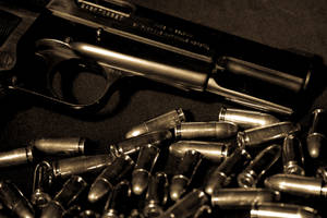 Browning Hi-Power 1633 by CarlMillerPhotos