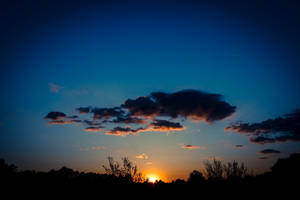 Sunset 160423 by CarlMillerPhotos