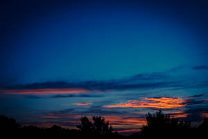 Sunset 180602 by CarlMillerPhotos