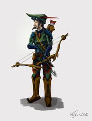 Future Robin Hood by FeroxX-Gosu