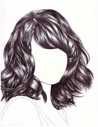 Hair by Pmokona
