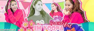 Beautiful Im Yoona by rinayoong