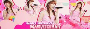 Happy birthday to mah Fany by rinayoong