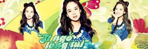 Ji hyo 1 by rinayoong