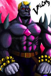 Power Demon by Venof-Unis-Jinanx