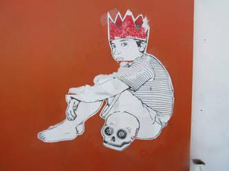 Little Boy by SammyKouhai25