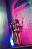 Caterina Sforza cosplay by TaisiaFlyagina