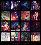 Photography '13 by TaisiaFlyagina