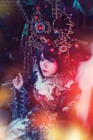 Seth Nightroad by TaisiaFlyagina