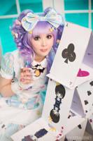 House of cards by TaisiaFlyagina
