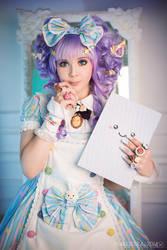 Sweet lolita by TaisiaFlyagina