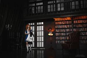 House by TaisiaFlyagina