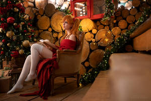 Christmas time I by TaisiaFlyagina