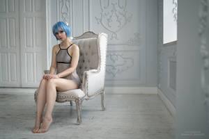 White room by TaisiaFlyagina