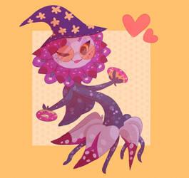 awa by HoneeeyPumpkin