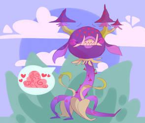 Brainzz by HoneeeyPumpkin