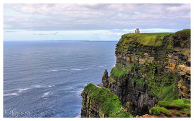 On the Edge of Europe by Pajunen