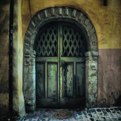 Doorways by Pajunen