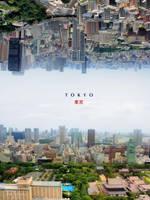 TOKYO by Pajunen