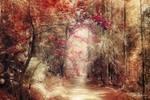 Fantasia by Pajunen