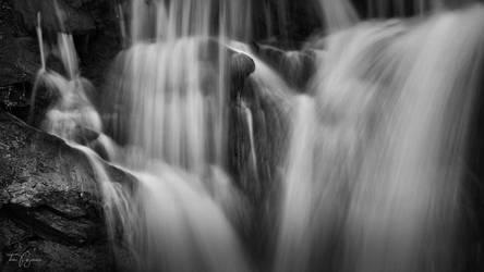 The Veil by Pajunen