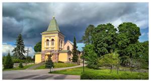 Kirkkonummi by Pajunen