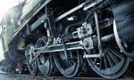 Steam Engine by Pajunen