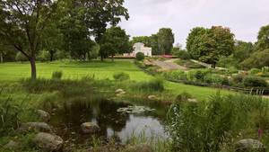 Annala Garden by Pajunen