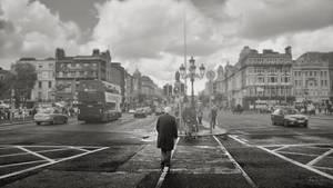 Dubliner by Pajunen