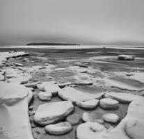 Broken Sea by Pajunen