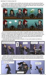 Xigbar Report - Intros 3of4 by psycrowe
