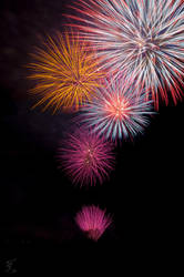 Firework impressions by Usagi-Atemu-Tom