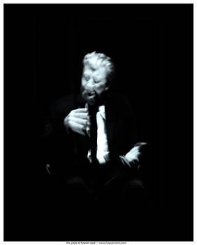 David Lynch by anaelmasri