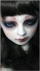 Masha Face by kamarza