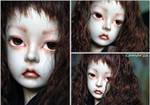 Dollstown Mini Elysia by kamarza